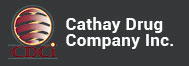 Cathay Drug Footer logo