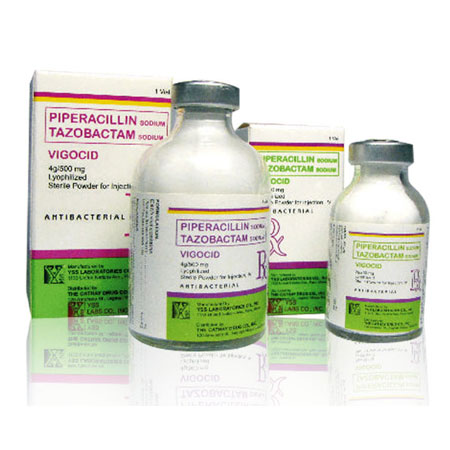 Vigocid Medication for Infections Caused by Pseudomonas Aeruginosa