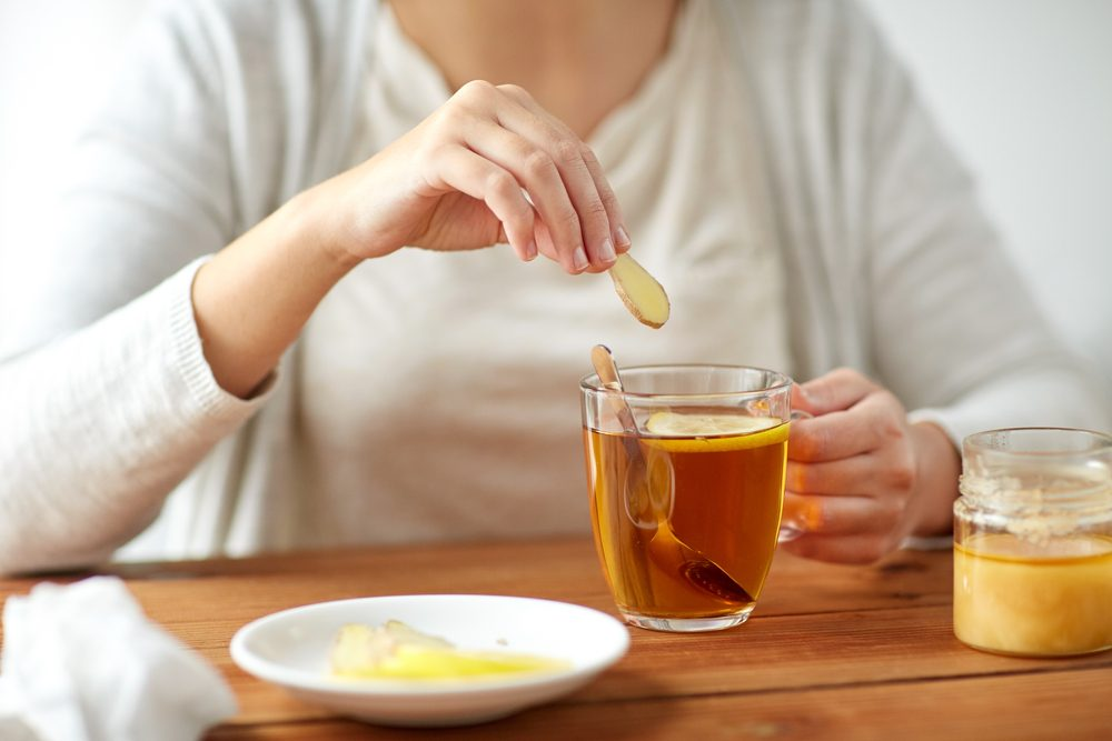 6 Effective Home Remedies for UTI