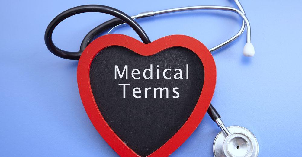 medical terms UTI